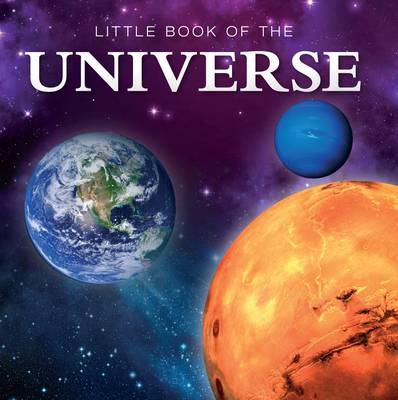 Little Book of the Universe by Liam McCann