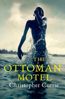 Ottoman Motel by Christopher Currie