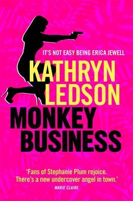 Monkey Business by Kathryn Ledson