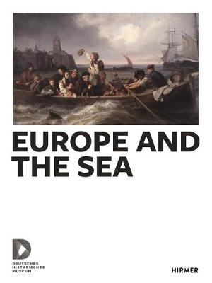 Europe and the Sea by Dorlis Blume