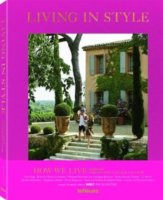 Living in Style - How We Live by Dagmar Taube
