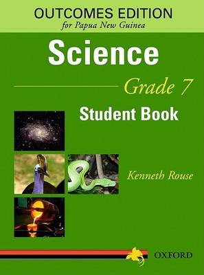 Papua New Guinea Science Grade 7 Student Book by Kenneth Rouse