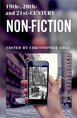 Rollercoasters: 19th, 20th and 21st-Century Non-Fiction by Christopher Edge