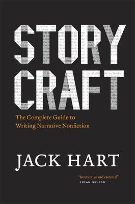 Storycraft by Jack Hart