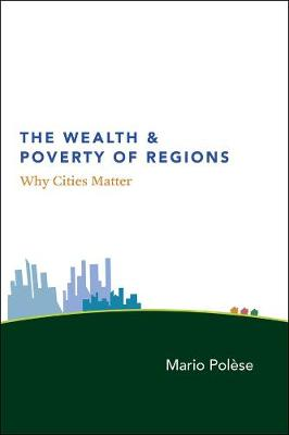 Wealth and Poverty of Regions book