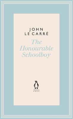 The The Honourable Schoolboy by John Le Carre