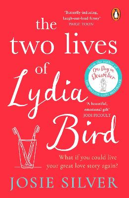The Two Lives of Lydia Bird: The gorgeous new love story from the Sunday Times bestselling author of One Day In December by Josie Silver