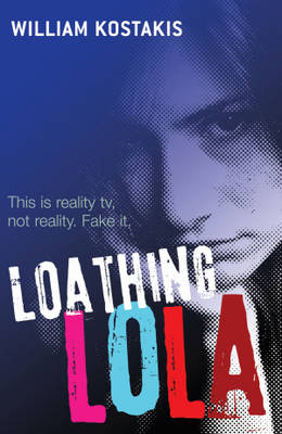 Loathing Lola book