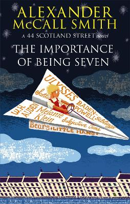The Importance Of Being Seven by Alexander McCall Smith