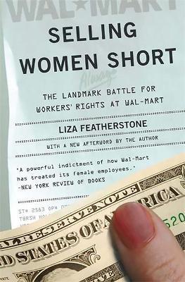 Selling Women Short book