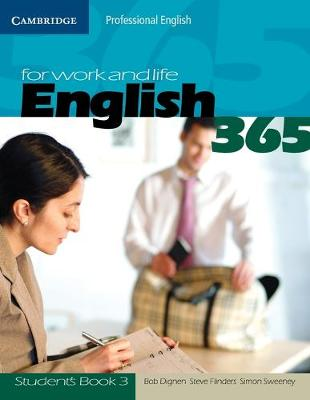 English365 3 Student's Book by Steve Flinders