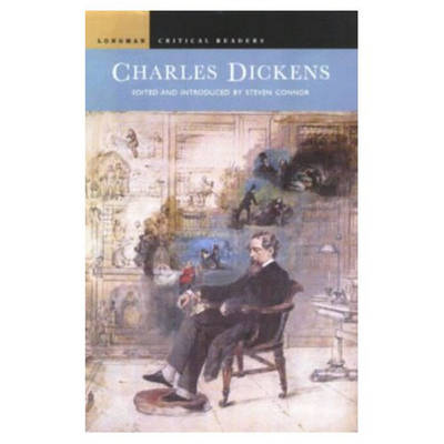 Charles Dickens by Prof. Steven Connor