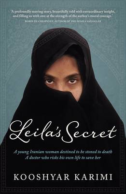 Leila's Secret by Kooshyar Karimi