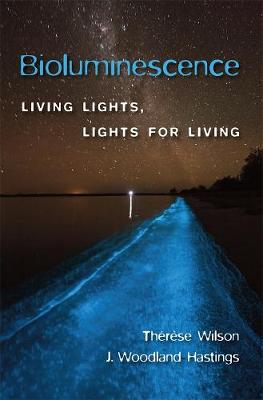 Bioluminescence by Therese Wilson