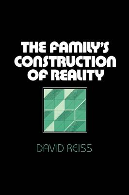 Family's Construction of Reality book