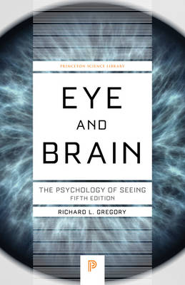 Eye and Brain by Richard L. Gregory