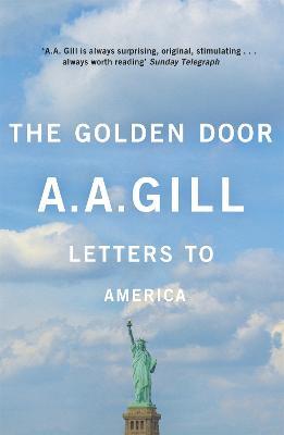 Golden Door by Adrian Gill