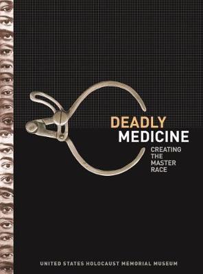 Deadly Medicine by Susan Bachrach