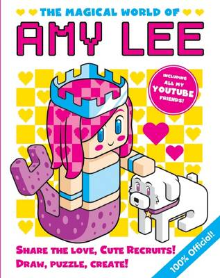 Magical World of Amy Lee book