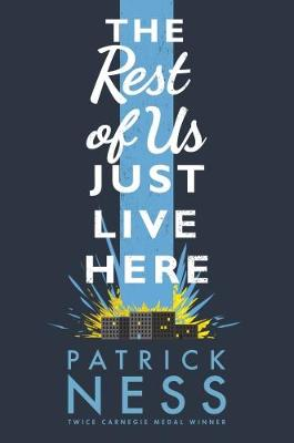 Rest of Us Just Live Here book