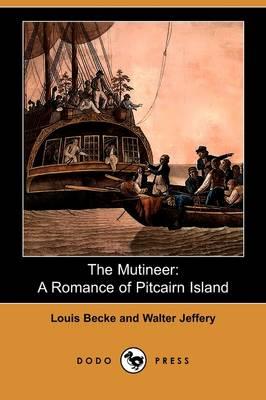 Mutineer book