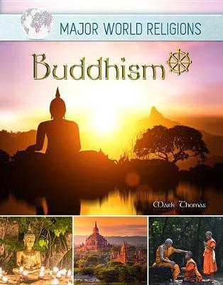 Buddhism by Mark Thomas