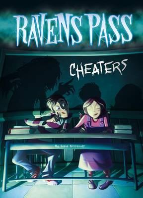 Cheaters by Steve Brezenoff