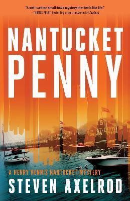 Nantucket Penny by Steven Axelrod