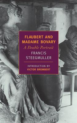 Flaubert & Madame Bovary book