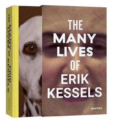 Many Lives of Erik Kessels book