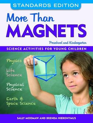 More than Magnets, Standards Edition by Sally Moomaw