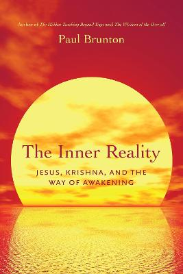 Inner Reality book