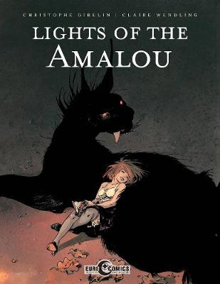 Lights of the Amalou book