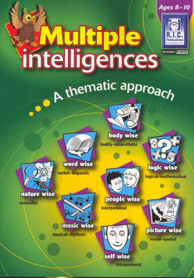 Multiple Intelligences by