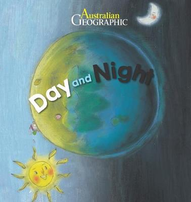 Day and Night by Australian Geographic