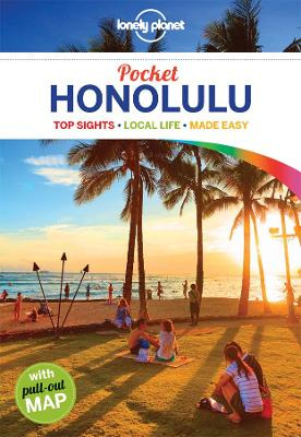Lonely Planet Pocket Honolulu by Lonely Planet