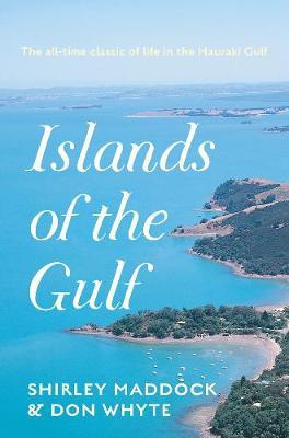 Islands of the Gulf book