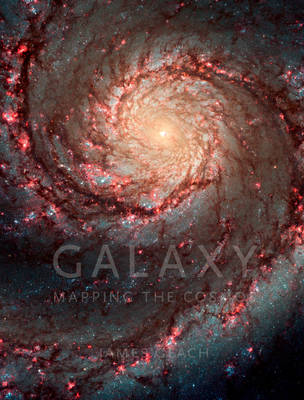 Galaxy by James Geach