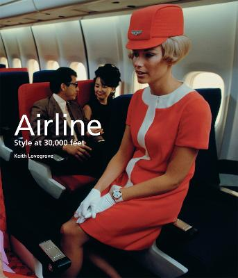 Airline by Keith Lovegrove