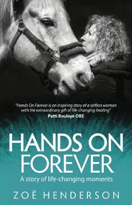 Hands On Forever by Zoe Henderson