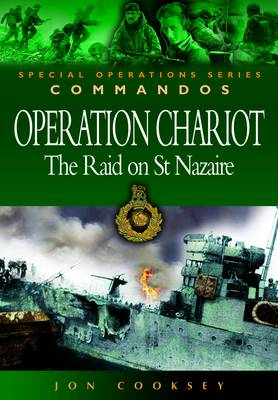 Operation Chariot by Jon Cooksey