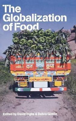 Globalization of Food book