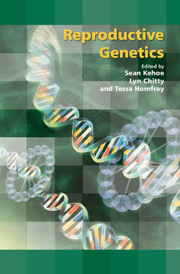 Reproductive Genetics book