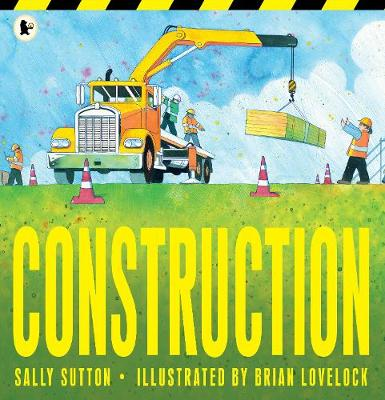 Construction by Sutton Sally