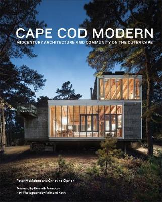 Cape Cod Modern by Peter McMahon