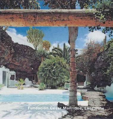 Fundacion Cesar Manrique, Lanzarote (Opus 16) by Simon Marchan Fiz