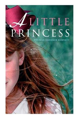 A Little Princess by Francis Hodgson Burnett