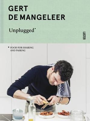 Gert De Mangeleer Unplugged by Gert De Mangeleer