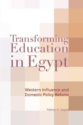Transforming Education in Egypt book