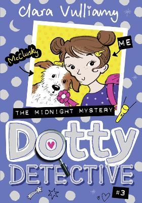 Midnight Mystery by Clara Vulliamy